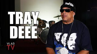 Tray Deee Thinks Crips & Bloods Wouldn't Be as Big Without Rappers Promoting Them (Part 16)