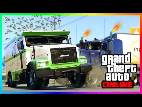 GTA ONLINE MAKING MONEY FOR NEW DLC CONTENT!!! - MILLION DOLLAR LOBBIES BY HELPING SUBSCRIBERS!!!