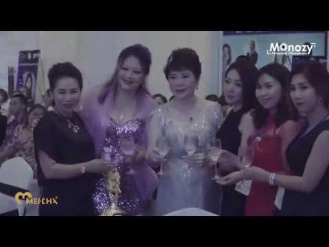 CUỘC THI LÀM ĐẸP CHÂU Á - Asia Pacific Beauty Festival 2019   Monozy production
