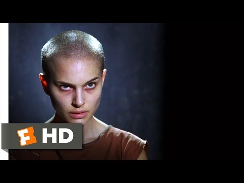 V for Vendetta (2005) - Completely Free Scene (6/8) | Movieclips
