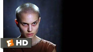 V For Vendetta (2005) - Completely Free Scene (6/8) | Movieclips