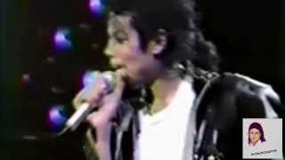 Michael Jackson Bad Live Mix