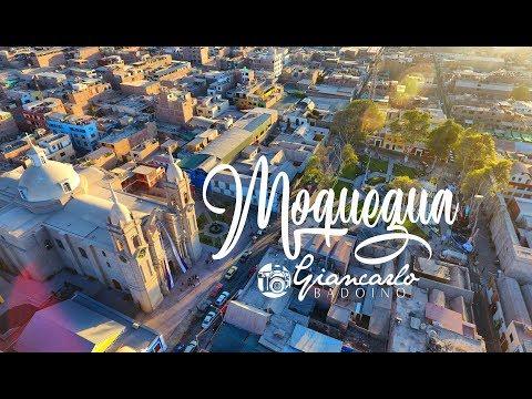 MOQUEGUA © GMAB