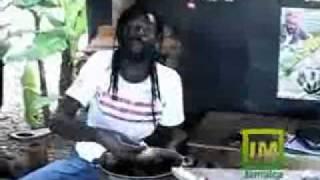 Buju Banton - Untold Stories & Jah Cure - Reflection-Dj Macko