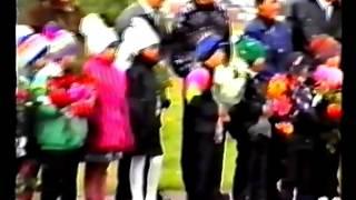 1 сентября 1997 год. с. Кунашак