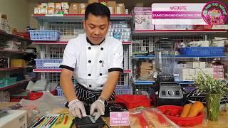 Nghề Đầu Bếp và các dụng cụ hữu ích