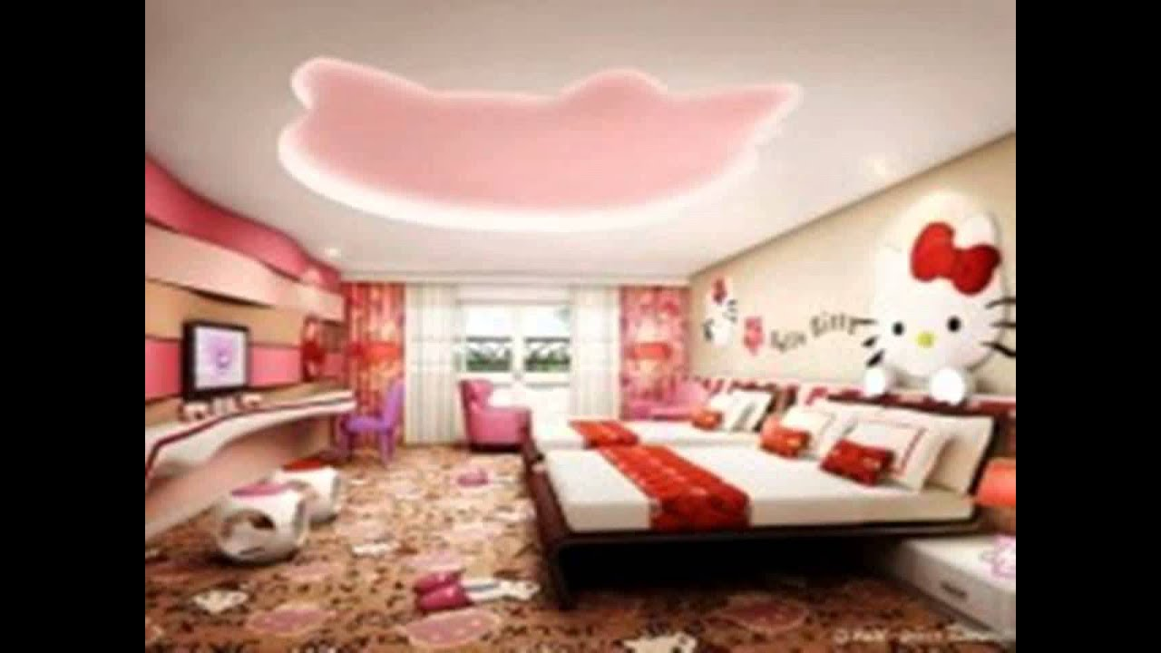 Kids Bedroom Space Saving Ideas Luxury Kids Bedrooms Photos 2015 - Youtube