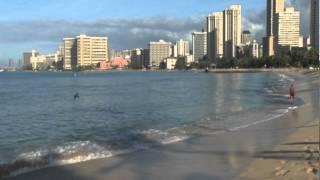 Aloha Oe - Hawaiian Song