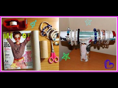 ✦ DIY Πως να φτιάξετε μια βάση για τα βραχιόλια  73e47d1a0ee