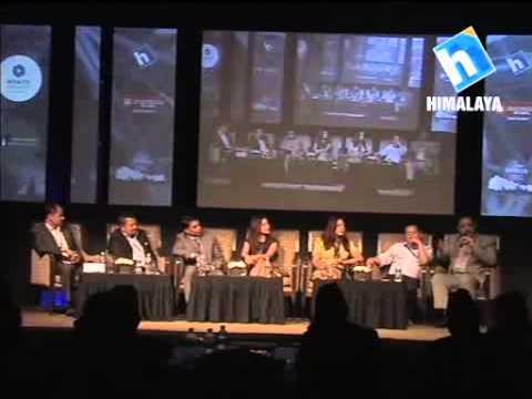Nepal Nirman 2072 Media Panel