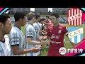 FIFA 19 | Atletico Tucuman vs San Martin de Tucuman - Superliga