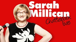 REVIEW: Sarah Millican: 'Chatterbox Live' DVD | Amy McLean