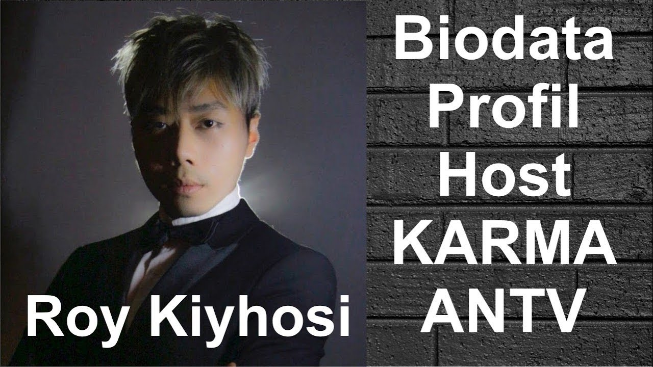 Image Result For Roy Kiyoshi