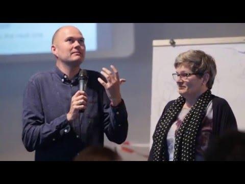 #3 - Kickstart Hannover 2016 mit Torben Søndergaard