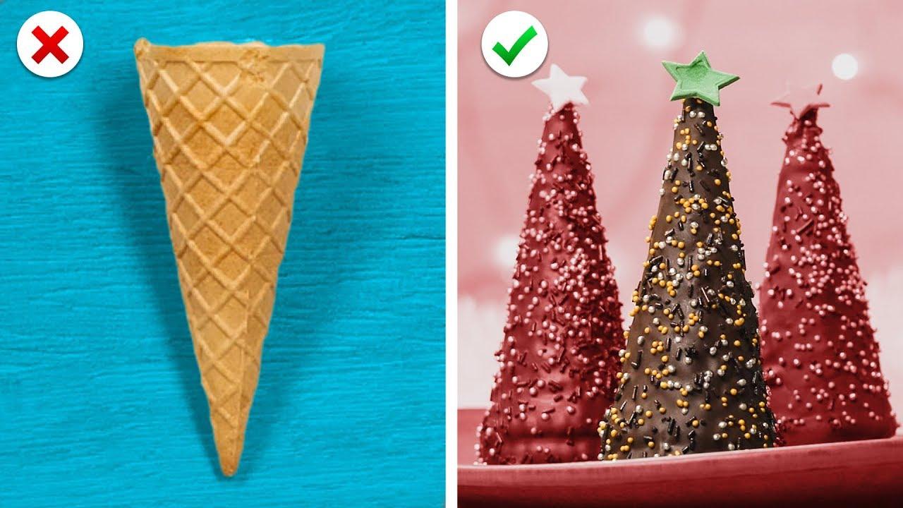 24 fun christmas treat