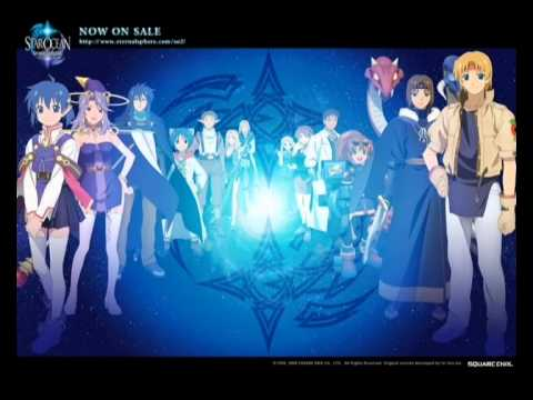 STAR OCEAN: THE SECOND STORY「the incarnation of devil」
