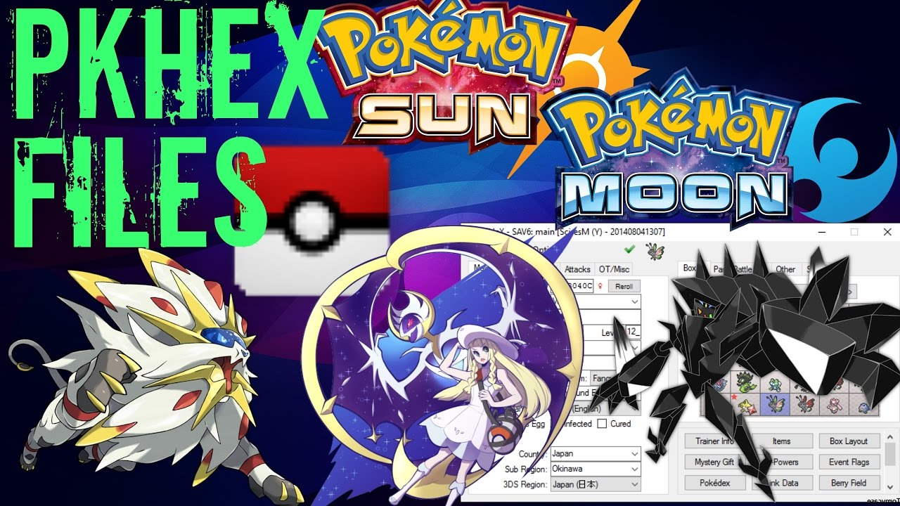 how to get all the starters in pokemon ultra sun