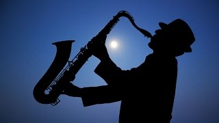 Sweet Saxophone Songs - Smooth Jazz Instrumental Music - Mark Maxwell