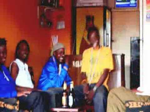 Abandu By Backsam ugandan samia music 2014