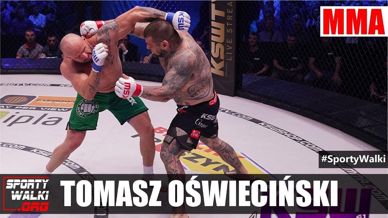 Tomasz Oświeciński: Popek, nie strasz, nie strasz, bo się …