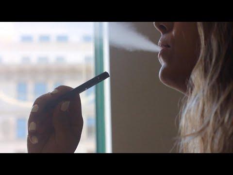 Business daily - San Francisco bans sales of e-cigarettes