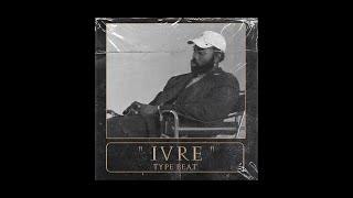 "(FREE) Damso Type Beat - ""IVRE"" | Instru Rap Sombre 2021"