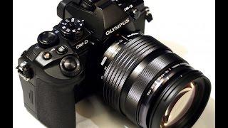 Olympus OM-D E-M1 Digital Camera