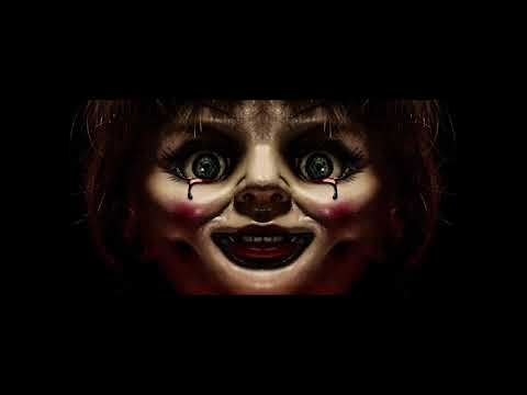 The Real Story Behind the Possessed Annabelle Doll Haunting