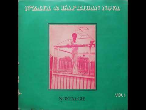 N'Zaya & L'African Nova - Nostalgie (Côte D'Ivoire)