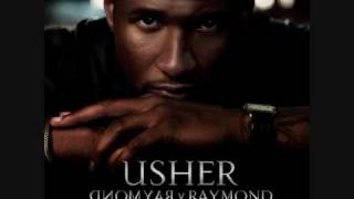 Usher - Papers [Raymond Vs Raymond] *LEAKED* FULL (2010)
