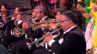 André Rieu - Live in Brazil - From Strauss to Samba it