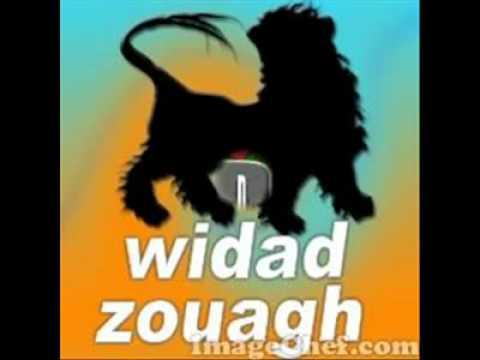 widad zouagha