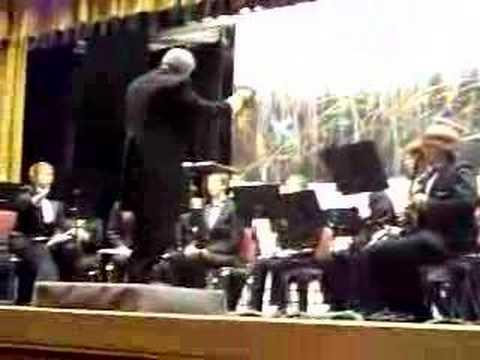 Cibola High School Concert Band
