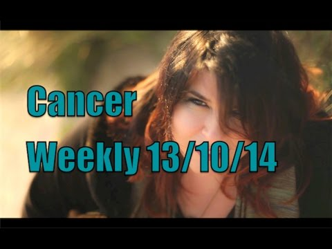 michele knight weekly horoscope cancer