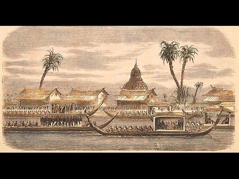 สารคดีประวัติศาสตร์ สมัยกรุงธนบุรี