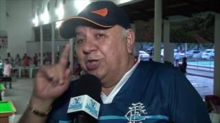 Celínio Barros descreve a grandeza do 26º campeonato de sinuca em Tabuleiro do Norte