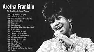 Aretha Franklin Greatest Hits 2020 - Best Songs  Of Aretha Franklin - Aretha Franklin Full Album