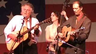 Peter Rowan - Tony Rice - Old Santa Fe