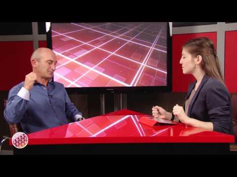 Интервью Эльбруса Уртаева Ossetia.tv