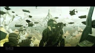 Halo Waypoint: Heroes Never Die Series