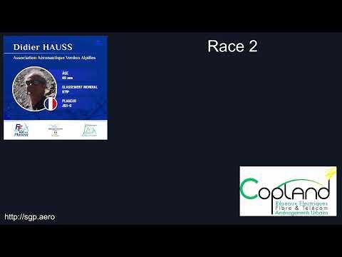 SGP France - Race 2