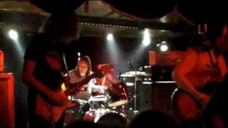 Witchcraft - Her Sisters They Were Weak (live)