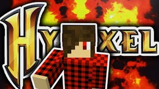 I return to hypixel after one year (Minecraft Funny Moments)