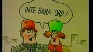 Inte bara ord - intro (1978)