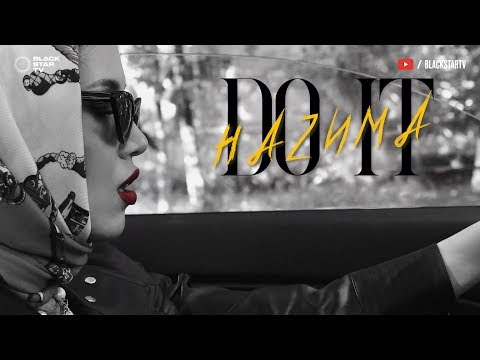 НАZИМА - Do It (Mood, 22 мая 2020)