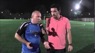 Dağgücüspor Manageri Sezer Maral