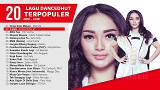 20 Hits Dangdut Paling Mantul  - Zaskia Gotik, Melinda, Duo Anggrek, Siti Badriah and friends
