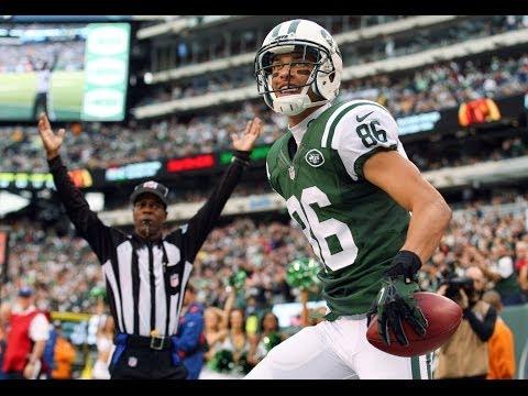 David Nelson 2013 Highlights |New York Jets|