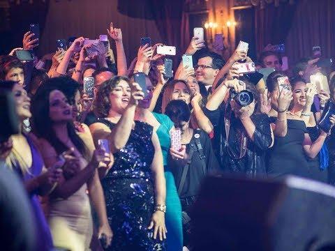 30th Annual Hispanic Heritage Awards: Full Show
