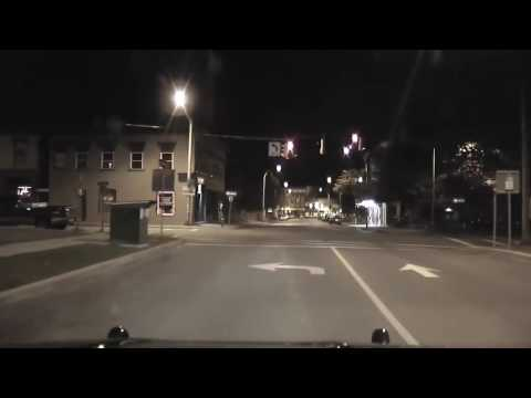 Fireball seen in Northern U.S. and Canada | May 17, 2016